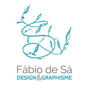 logo Fábio de Sá design et graphisme