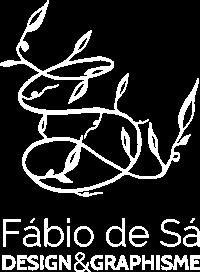 Logo Fábio de Sá - Design & Graphisme
