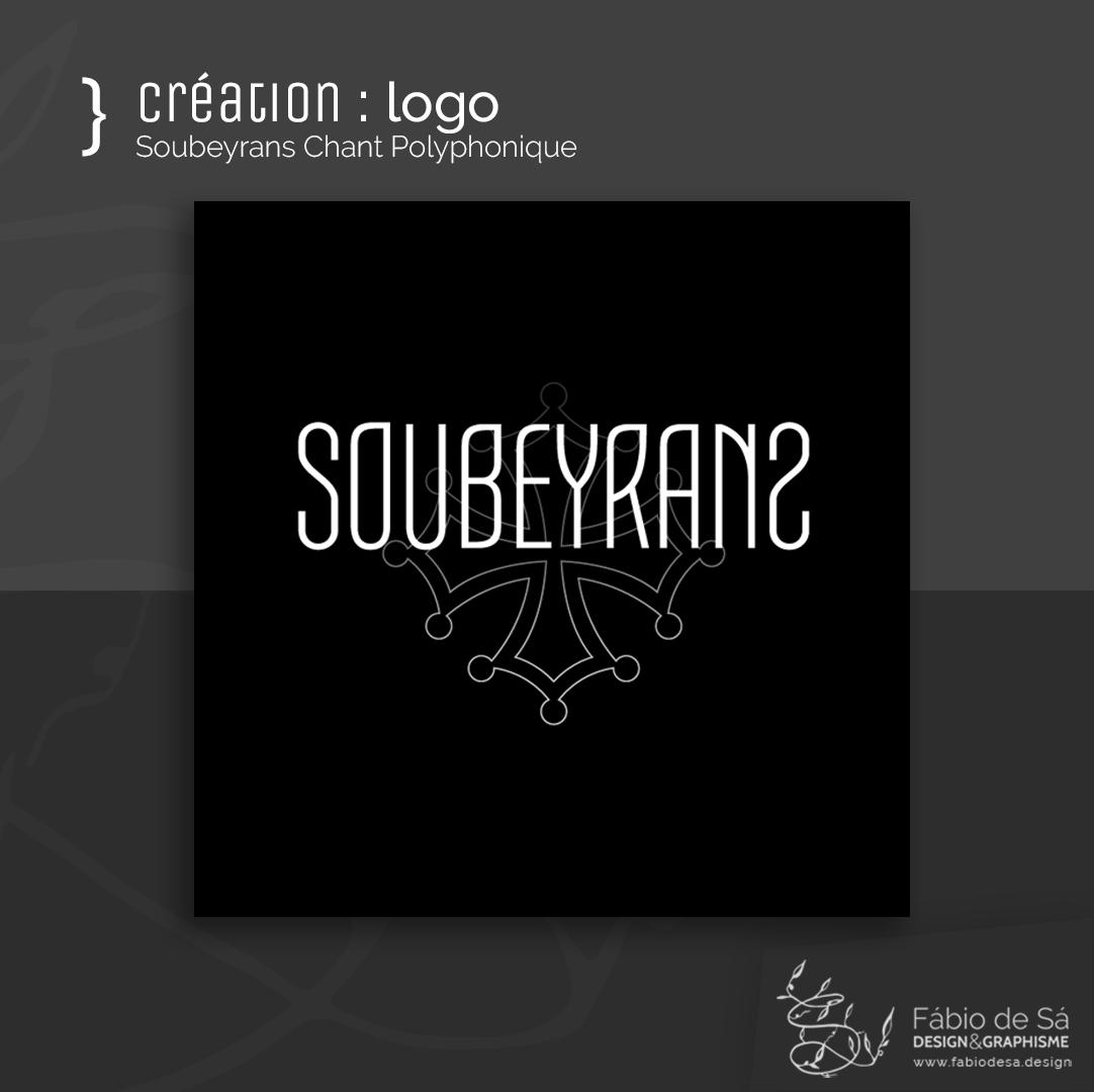 Logo trio soubeyrans